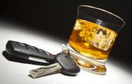 Șofer rupt de beat, depistat în trafic în Dezmir