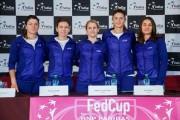Simona Halep, Monica Niculescu, Irina Begu și Alexandra Dulgheru, în echipa de FED Cup a României pentru meciul cu Germania