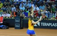 Tenis: S-au pus în vânzare biletele pentru meciul România – Canada. Meciul se joacă la Sala Polivalentă din Cluj-Napoca