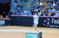 Ion Țiriac vrea să aducă un turneu WTA la Cluj