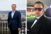 Independentul Buzoianu, întâlnire misterioasă cu alt candidat la Primăria Cluj-Napoca