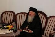 ÎPS Andrei, Mitropolitul Clujului, Maramureşului şi Sălajului, mesaj de Paști