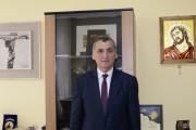 """Primarul Dejului, Morar Costan, urează dejenilor """"Sărbători Pascale binecuvântate"""""""