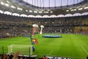 După ce meciul România - Spania s-a jucat la Cluj, Național Arena a primit miraculos aviz de incendiu de la ISU