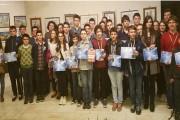 """Elevii clujeni, rezultate foarte bune la Concursul de matematică și informatică """"Grigore Moisil"""" din Satu-Mare şi pentru Lotul judeţean de informatică"""