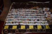 Percheziții la traficanții de țigări și tutun. Ce marfă au găsit oamenii legii