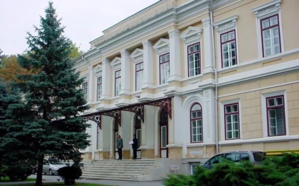"""USAMV și UAD organizează un workshop exploratoriu și Expoziția """"Știința artei. Arta științei""""."""