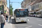 Program prelungit pentru transportul în comun