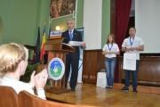 Studenții USAMV Cluj-Napoca participă la AGRONOMIADA 2016
