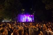 Concursul Jazz in the Park: Trupele de jazz din țară și străinătate pot câștiga premii și ocazia de a deschide festivalul Jazz in the Park în 2017