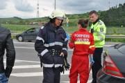 21 septembrie - Ziua europeană fără decedați în accidente rutiere