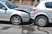 Un băimărean beat a făcut accident după care s-a dus la Biroul Avarii Auto Cluj