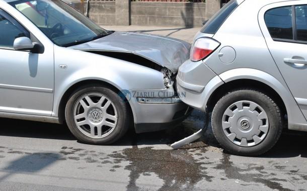 Cluj-Napoca: Accidente cu alcoolemie