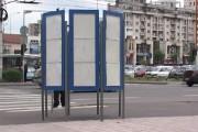 16 zone pentru afișaj electoral în Cluj-Napoca
