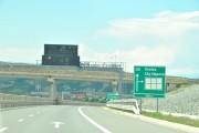Restricții de circulație pe Autostrada Transilvania