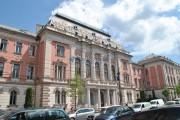 """""""Ziua Porţilor Deschise"""" la Curtea de Apel Cluj"""
