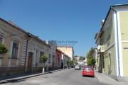 GALERIE FOTO – Dejul, în topul orașelor moderne din România! Stâlpi noi și cabluri în subteran