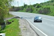 Tânăr prins în timp ce conducea cu peste 170 de km/h între Turda și Cluj-Napoca