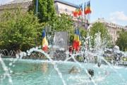 Primăria Cluj-Napoca montează cișmele stradale cu apă potabilă pentru diminuarea efectelor căldurii