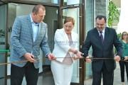 FOTO - Salina Turda a inaugurat Hotelul Potaissa. Cum arată cea mai nouă unitate de cazare din Turda