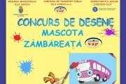 Peste 600 de copii au desenat viitoarea mascotă a transportului public din metropola clujeană