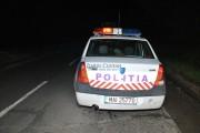 Acțiune de noapte a polițiștilor clujeni