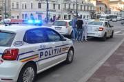 Zeci de abateri de la lege, în traficul din Cluj-Napoca