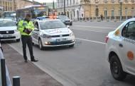 Zeci de amenzi pentru șoferii indisciplinați în trafic