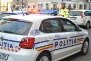 10 permise de conducere reținute de polițiștii clujeni și zeci de amenzi într-o zi