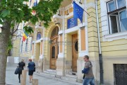 La Cluj-Napoca se emit acorduri de funcționare pentru agenții economici în format electronic