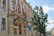 UPDATE - Percheziții la Primăria Cluj-Napoca. DNA verifică fapte de corupție și ridică documente