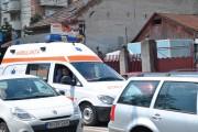 Copil spulberat de o mașină în Mănăștur