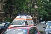 O femeie și o copilă au fost accidentate grav