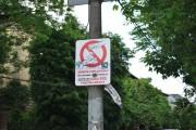"""Campanie stradală """"Nu cerşetoriei, banii tăi ţin copiii în stradă"""" derulată de către DGASPC Cluj"""