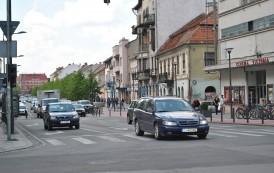 Șoferii ar putea fi amendați pe baza filmărilor altor participanți la trafic