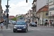 TIFF 2016 vine cu restricţii de circulaţie la Cluj-Napoca