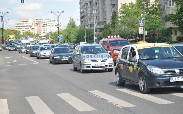 Pietonii, luați în vizor de Poliția Rutieră Cluj. Care este motivul