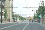 Traversarea neregulamentară, cauza unui grav accident rutier produs pe Calea Moților