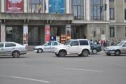 Noi restricții de circulație în Cluj-Napoca