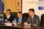 Salina Turda la prima Conferinţă Internaţională a Organizaţiei Mondiale pentru Turism