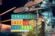 Trupe din țară și străinătate, înscrise la concursul Jazz in the Park. Mai sunt 4 zile în care formațiile de jazz se pot înscrie