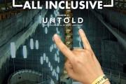 """UNTOLD transformă Transilvania în cel mai mare """"resort"""" din lume"""