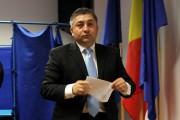 Alin Tișe a fost pus de consilierii județeni la șefia Clujului