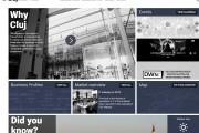 Primăria lansează noua versiune a platformei Cluj Business