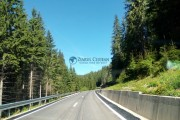 Drumul județean Gilău – Someșul Rece – Mărișel intră în reparații