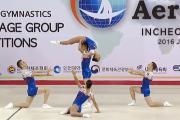 Gimnastica, în haine de gală la Sala Polivalentă! După 36 de ani, Cluj-Napoca este gazdă a Campionatului Național