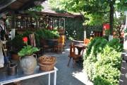 (P) FOTO - Complexul Crama Haiducilor din Cluj-Napoca, paradisul de unde nu ai mai pleca. Grădină de vară, sală de evenimente, restaurant și cramă rustică