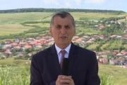 VIDEO - Primarul Dejului, Morar Costan, mesaj emoționant către dejeni