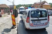 Razie de amploare la Cluj: Amenzi de zeci de mii de lei, permise suspendate și dosare penale