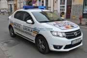 Amenzi de peste 4500 lei pentru indisciplina în traficul din Mănăștur